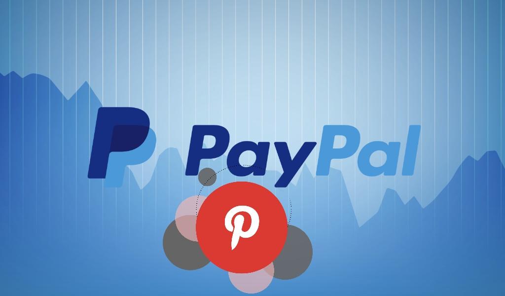Το PayPal ενδιαφέρεται για την εξαγορά του Pinterest