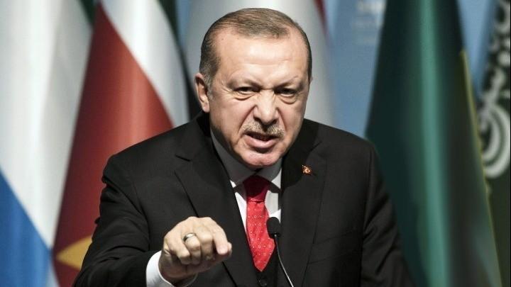 Τουρκία – δημοσκόπηση: Σε χαμηλό 19 ετών η δημοτικότητα του Ερντογάν