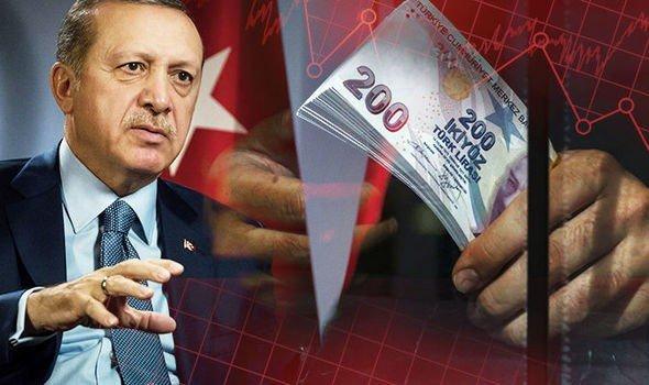 Τουρκία: Νέο ιστορικό χαμηλό για την τουρκική λίρα μετά τη μείωση επιτοκίων στο 16%