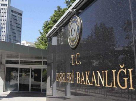 Τουρκικό ΥΠΕΞ για την έκθεση της Κομισιόν: «Μεροληψία υπέρ της Ελλάδας και άδικη κριτική»