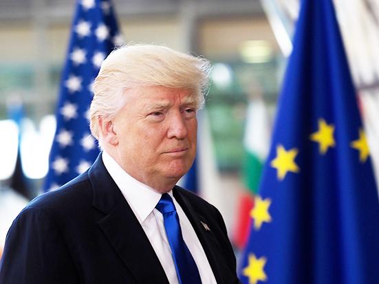 Τραμπ – «Φτώχυνε» ο τέως Αμερικανός πρόεδρος – Δεν είναι πια στους 400 πλουσιότερους των ΗΠΑ