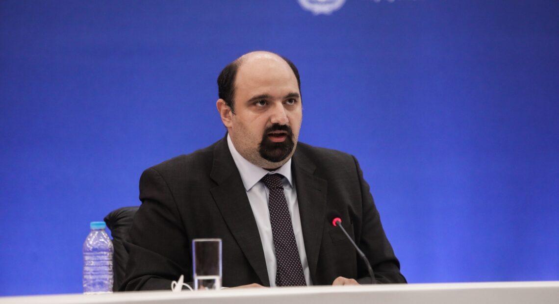 Τριαντόπουλος: Προχωρούν οι αιτήσεις στο «arogi.gov