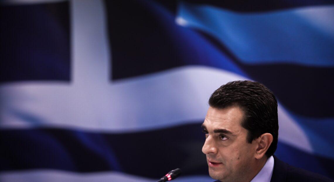 Υπογράφεται συμφωνία για ηλεκτρική διασύνδεση Ελλάδας – Αιγύπτου
