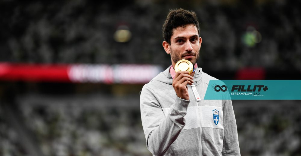 Υποψήφιος κορυφαίος αθλητής στον κόσμο ο Τεντόγλου