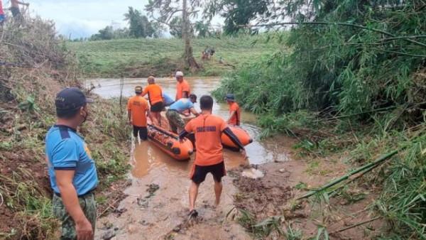 Φιλιππίνες – Τυφώνας σάρωσε το αρχιπέλαγος – Νεκροί και αγνοούμενοι