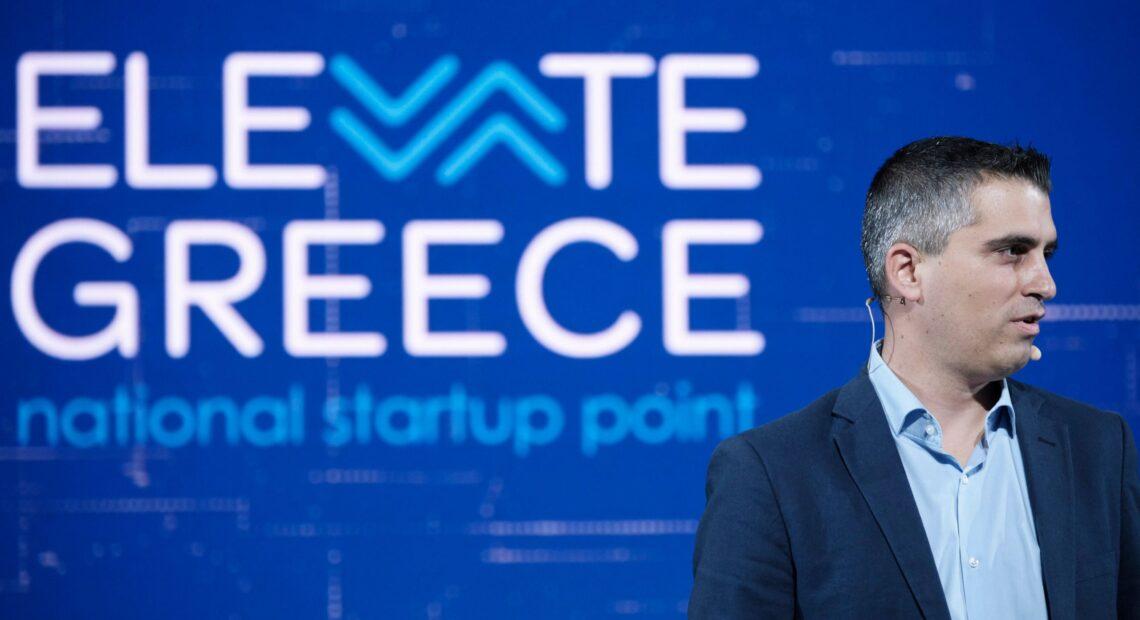 Χρίστος Δήμας: Στρατηγικές επενδύσεις στο χώρο της καινοτομίας – Η Ελλάδα μπορεί να πρωταγωνιστεί σε παγκόσμιο επίπεδο