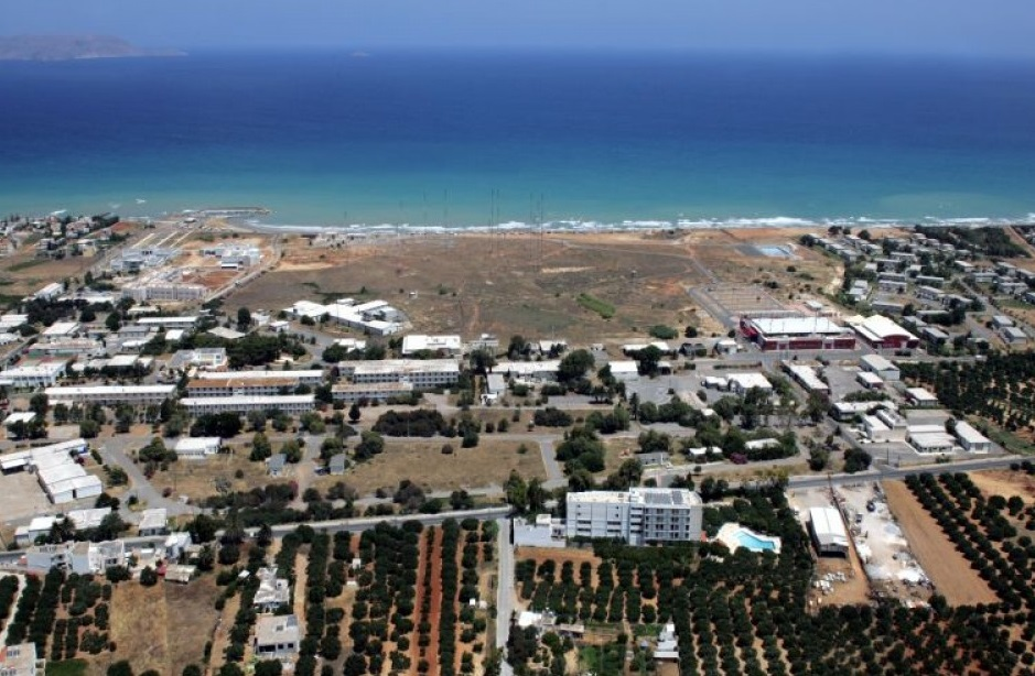 Crete's Gournes Project Attracts Four Bidders