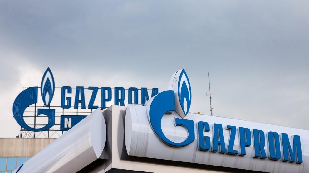 Gazprom: Η τροφοδοσία της Ευρώπης είναι στο μάξιμουμ – Oτιδήποτε επιπλέον μόνο με νέο συμβόλαιο