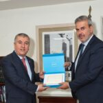 Greece and Jordan Rekindling Tourism Ties