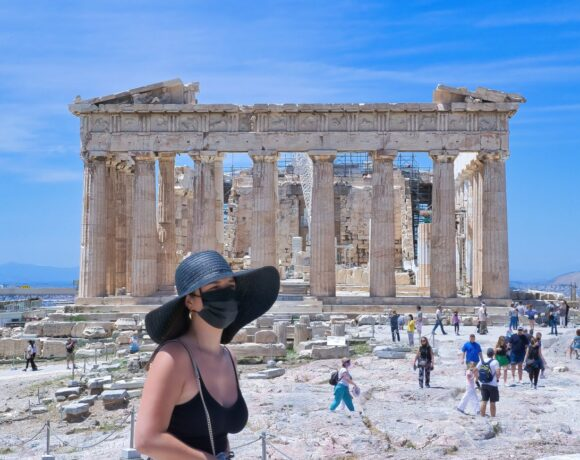 Greece Attracts 8.6 Million Tourists in January-August, Sees Revenue Reach €6