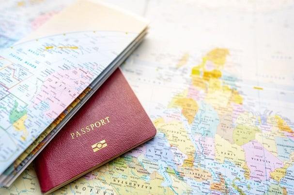 Greece Moves up 'World's Most Powerful Passport' Ranking