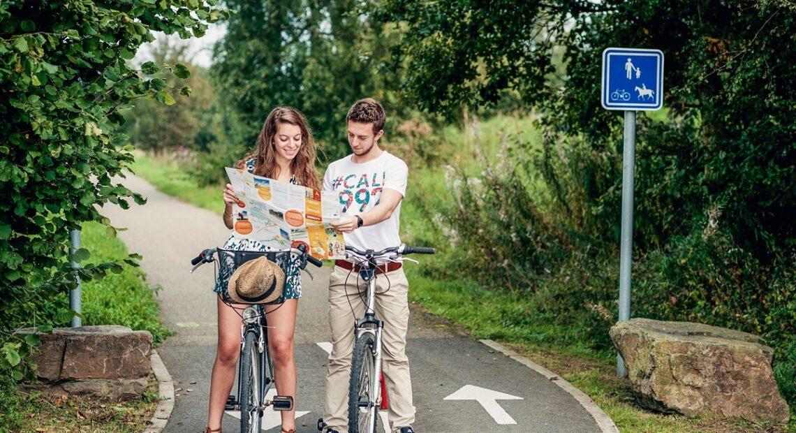 Greece to Establish EuroVelo Coordination Center to Promote Bike Tourism