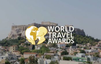 Greece Wins 'Europe's Leading Destination' Title at World Travel Awards 2021