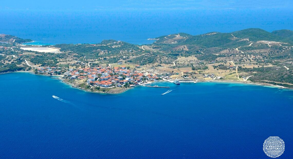 Halkidiki Shows its Alternative Tourism Forms to French Market