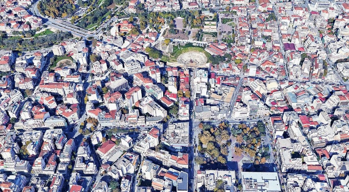 Larissa Ready to Host 'Major Cities of Europe' Conference, Oct 13-15
