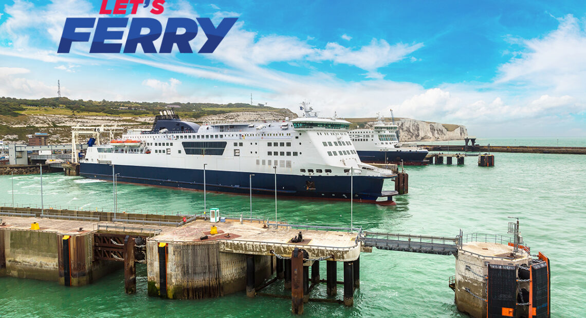 Let's Ferry Appoints Michalis Papyrakis as Commercial Director