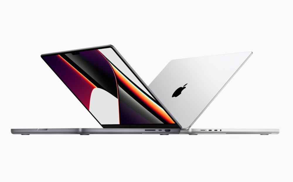 MacBook Pro late 2021 με M1 Pro και M1 Max: Οι τιμές στην Ελλάδα