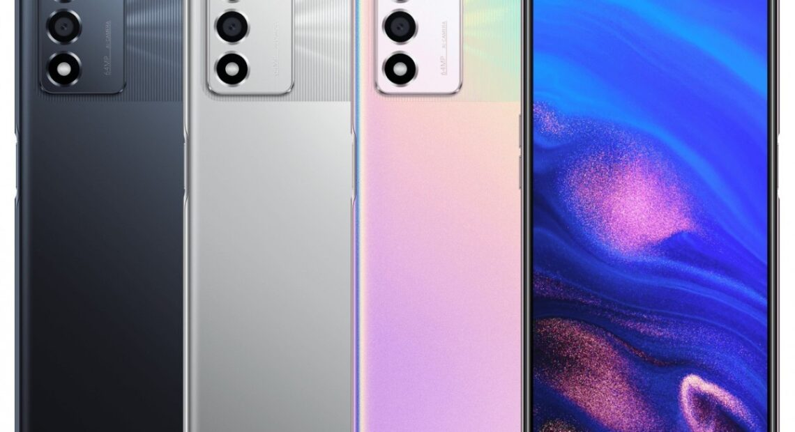 OPPO K9s: Παρουσιάζεται επίσημα με Snapdragon 778G