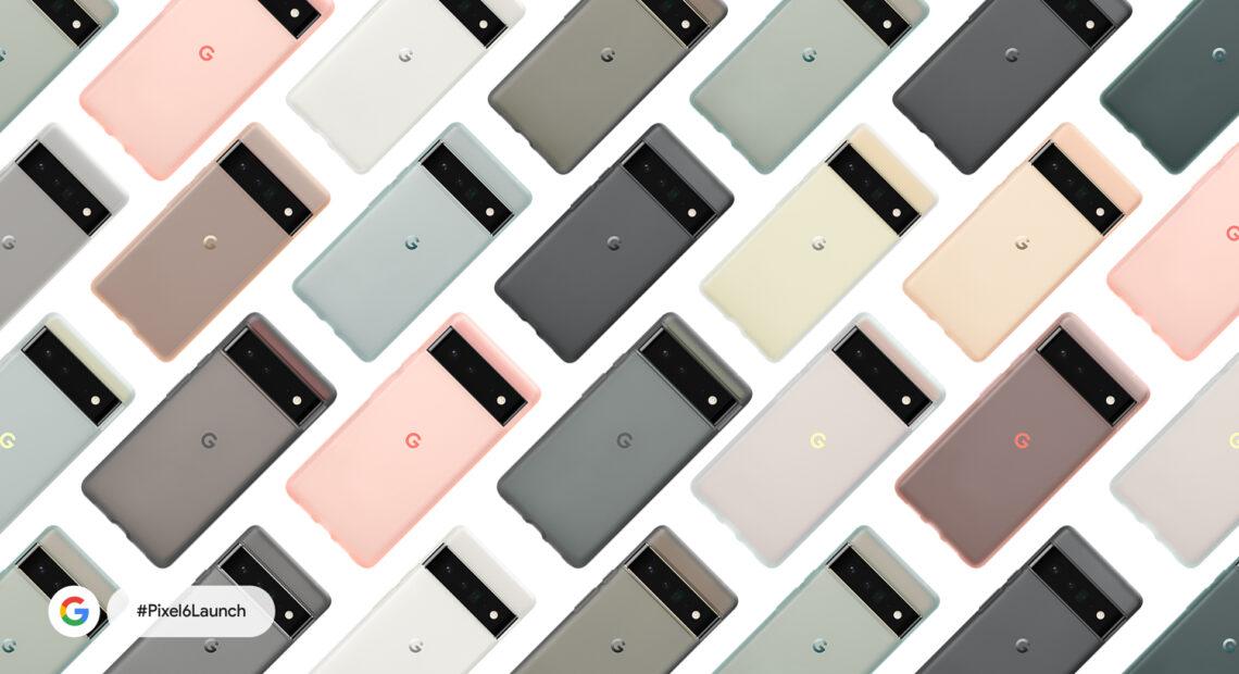Pixel Fall Launch: Μάθε όλα όσα ανακοίνωσε μόλις η Google