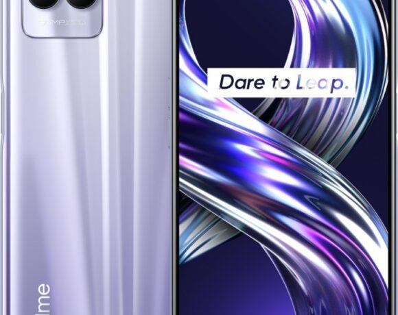 Realme 8i: Έρχεται στην Ευρώπη με τιμή 199 ευρώ
