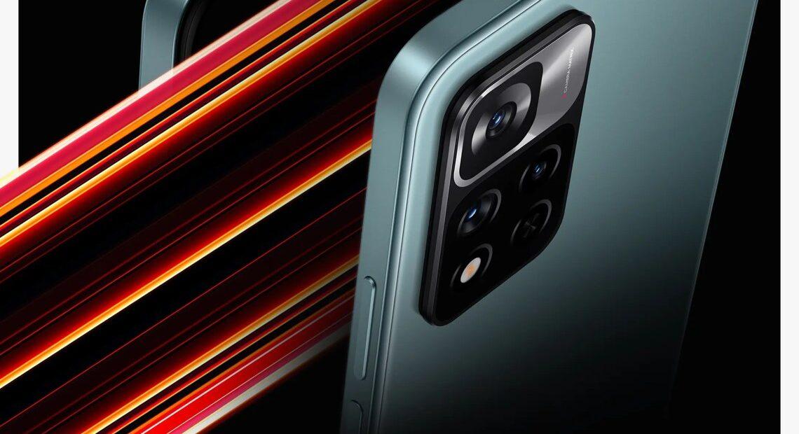 Redmi Note 11 Series: Επίσημη παρουσίαση στις 28 Οκτωβρίου