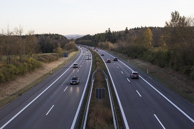 Road Arrivals to Greece Pick Up Pace in August