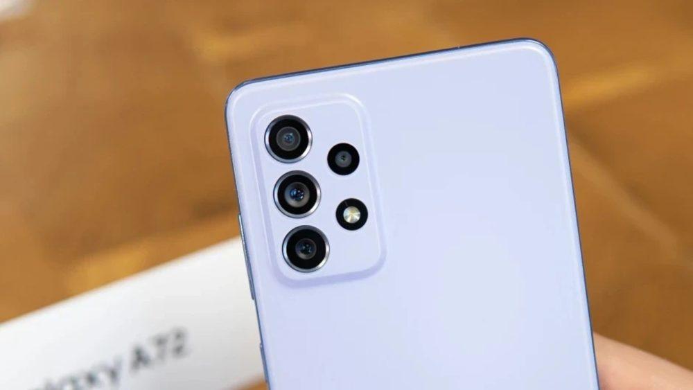 Samsung Galaxy A73: Ίσως κυκλοφορήσει με κινεζική οθόνη OLED