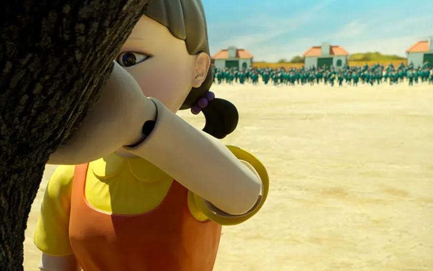Squid Game: Το εξωφρενικό ποσό που απέφερε στο «ταμείο» του Netflix