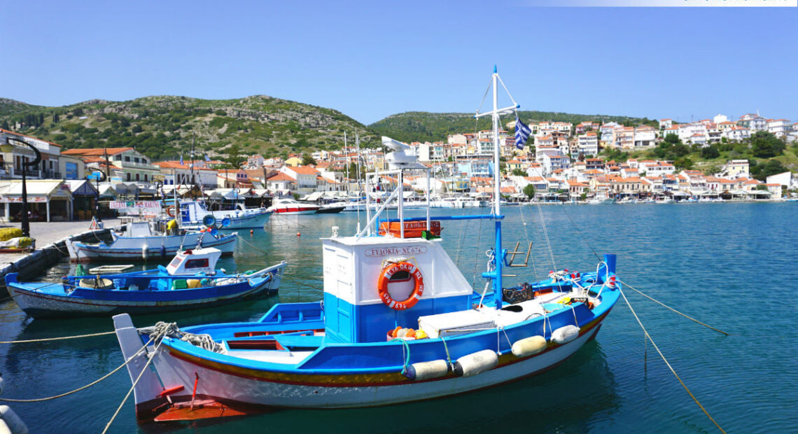 Survey: Dutch Travelers Choose Greece for its Hospitality, Food, Weather