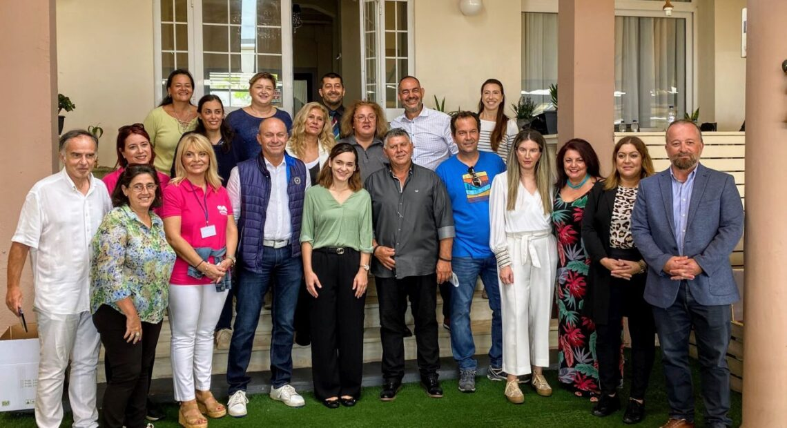 'Taste of Loutraki' Preview Paves Way for Mega Food Event in 2022