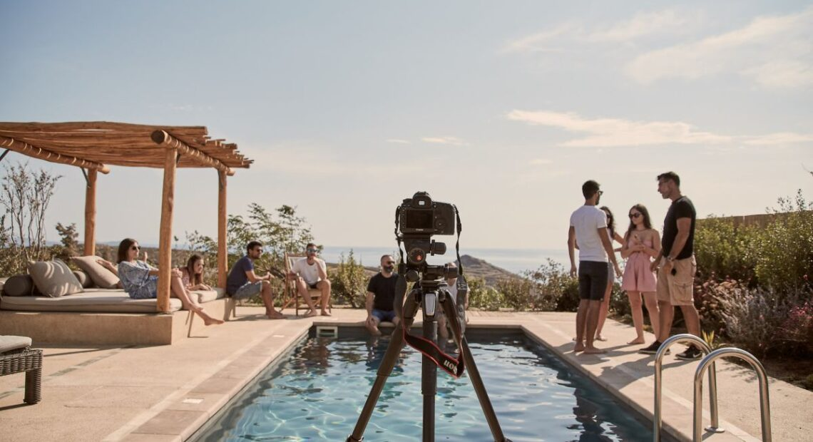 The Hotel Content Company: The First Specialized Brand for Hotel Content Development