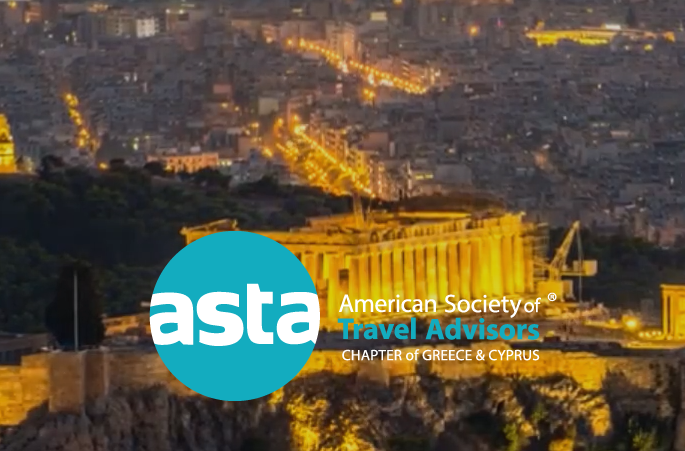 To ASTA Greece & Cyprus καλεί τουριστικές επιχειρήσεις να γίνουν μέλη της ομάδας του