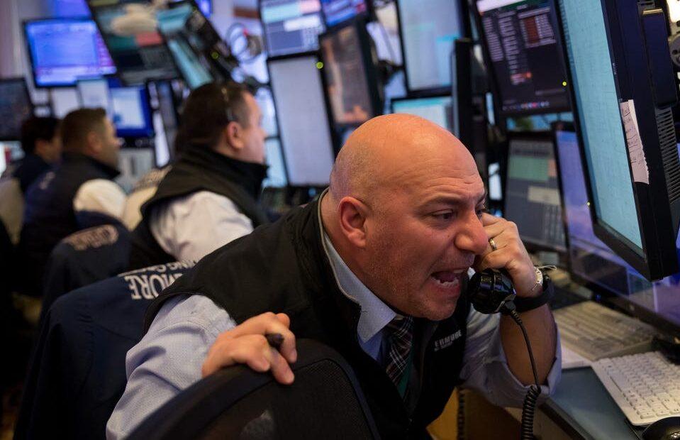 Wall Street: Ράλι ανόδου για τον Dow Jones – Ενισχύεται πάνω από 500 μονάδες