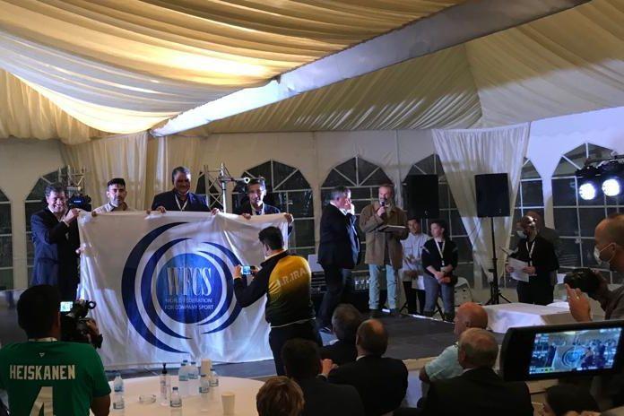 WCSG 2022: Mexico's Guanajuato Invites Europeans to 4th World Company Sport Games